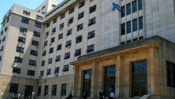 Memorándum: polémica por el apartamiento de un juez de Casación Penal