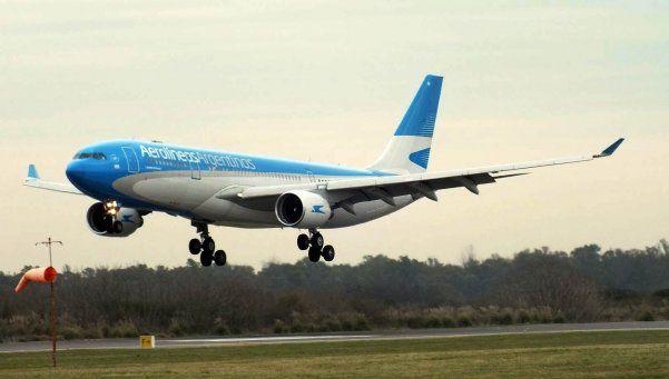 Pilotos acataron la conciliación y habrá vuelos este fin de semana