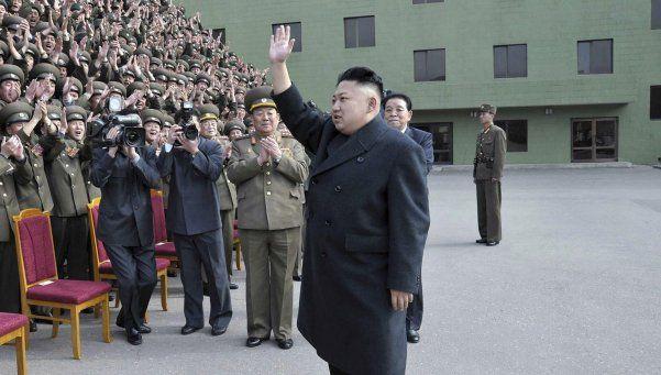Corea del Norte probó la bomba H y provocó un sismo