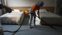 Alerta por explotación laboral  de empleadas domésticas