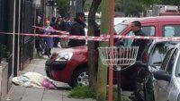 Mataderos: discutió con su vecino por la medianera y lo acribilló