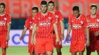 Estudiantes eliminó a Independiente de la Copa Argentina