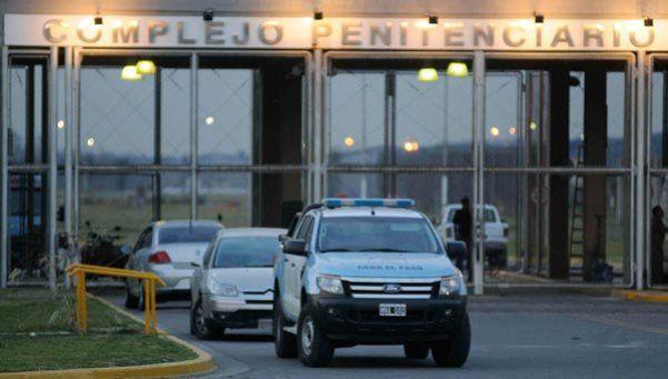 Vidal le pidió la renuncia a la cúpula del Servicio Penitenciario