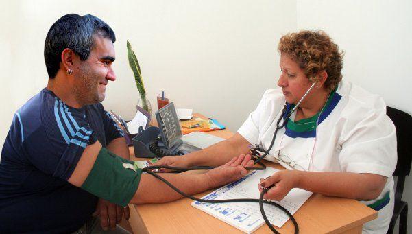 Casi 4 de cada 10 argentinos que tienen hipertensión no lo saben
