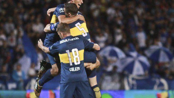 Libertadores 2015: Boca podría depender de River para clasificar
