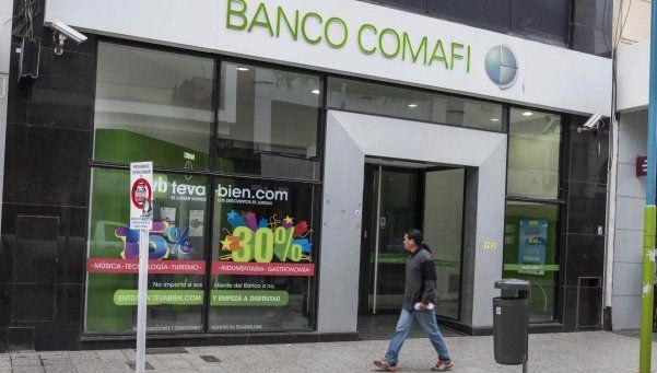 Hoy y mañana no hay bancos en todo el país