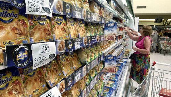 Según el INDEC, la inflación fue de 0,2% en agosto