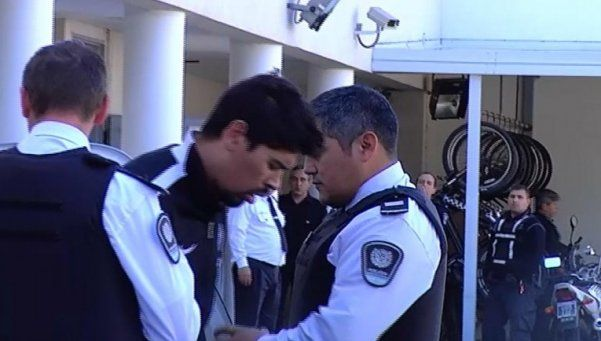 Revés judicial para motochorro Aguirre