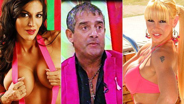 prostitutas uruguayas prostitutas en perales del rio