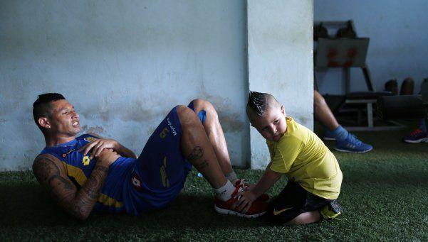 La vida de Deportivo Capiatá, el equipo que puede arruinar a Boca