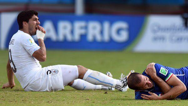 En la previa del derby, Suárez dice que está en el buen camino
