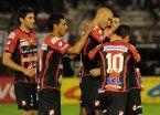 Santamarina y Patronato comienzan a definir el segundo ascenso a Primera