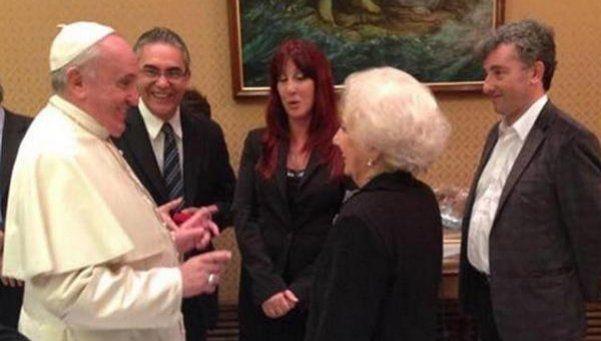 El Vaticano también desclasificará archivos sobre la dictadura argentina