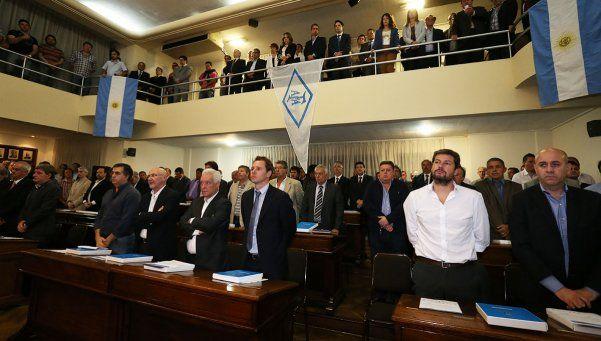 Reunión caliente en AFA: se definió que las elecciones son el 29 de junio