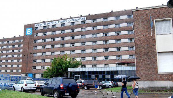 Provincia: paro de hospitales por los despidos en el Posadas