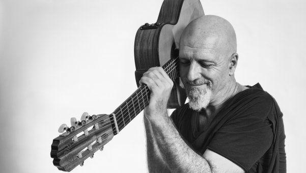 Rock & Pop no pasará más la música de Gustavo Cordera