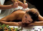 La masoterapia, la nueva moda de los masajes