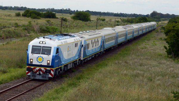 Para el verano volverán a circular los trenes a Mar del Plata