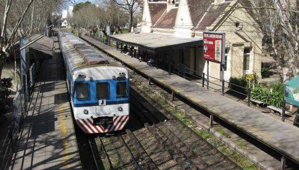 Por agresión a un guarda paralizaron el Tren Mitre