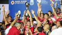 Huracán venció a Central por penales y se coronó en la Copa Argentina