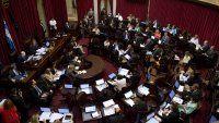 Proyecto de inteligencia se discutirá desde el martes en el Senado