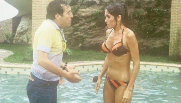 Florinda Meza contó por qué nunca tuvo hijos con Chespirito