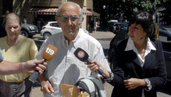 Ordenaron la liberación de Ricardo Barreda