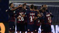 Mundial de Clubes: San Lorenzo ganó a pura garra y enfrentará al Real en la final