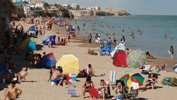 En Las Grutas ya suman 90 mil visitantes
