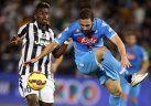Final anticipada: Juventus recibe a Napoli en el partido que paraliza al Calcio