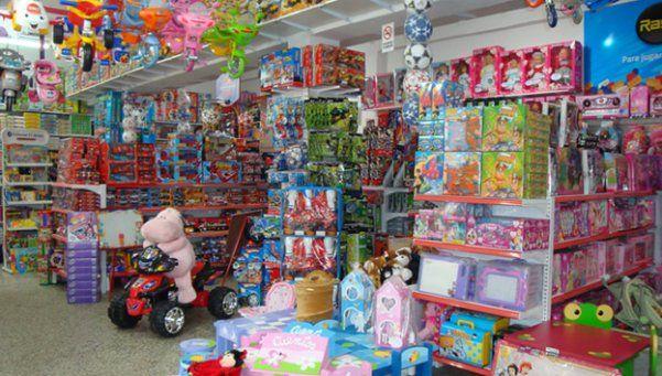 Advierten caída en las ventas de juguetes