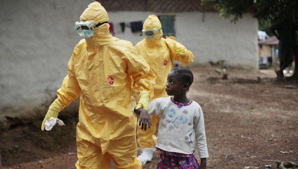 La OMS declaró el fin del brote de ébola en África