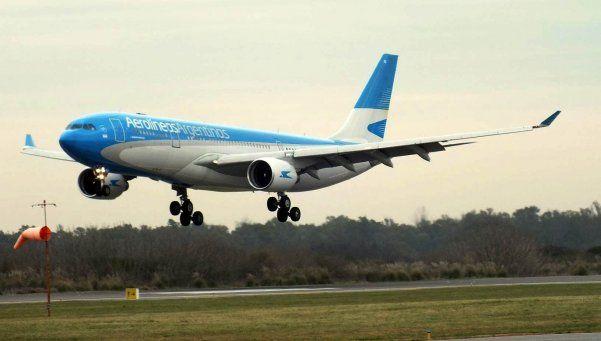 Aerolíneas aumentará 18% su oferta de vuelos