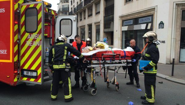 Ya son tres los ataques terroristas en Francia durante 2015