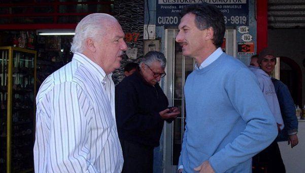 Se termina la joda PRO: Allanaron la empresa de Don Niembraa