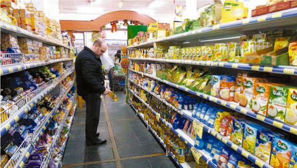 Para el INDEC la inflación de octubre fue de 1,1%