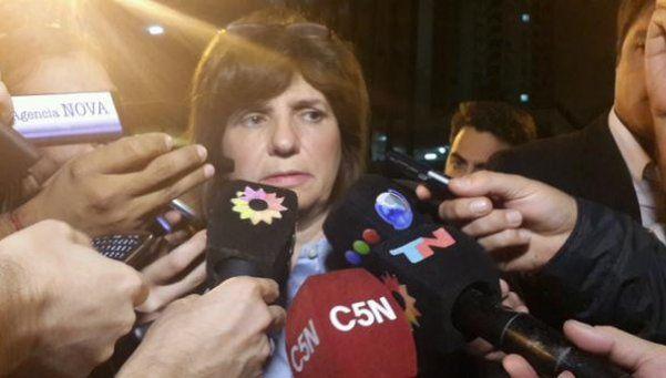 Diputadas del PRO denuncian al Gobierno por espionaje