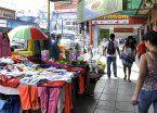 Se redujo casi un 50% la venta ilegal en las calles