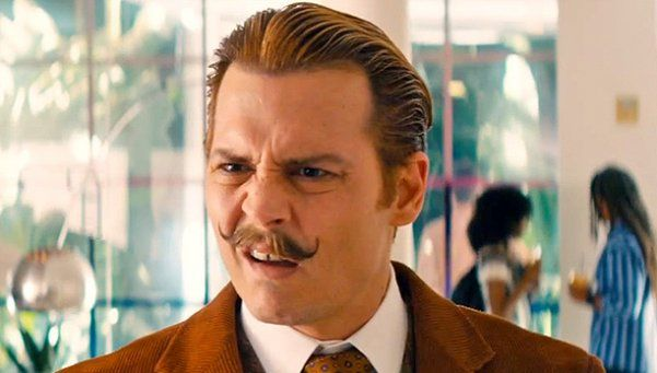 Johnny Depp vuelve a inclinarse por el delito - DiarioPopular.com.ar