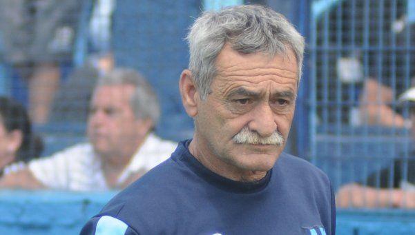 Resultado de imagen para JORGE ALBERTO FRANZONI