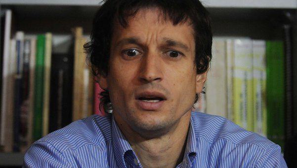 Lagomarsino apeló y pide que el caso Nisman no pase a la Justicia Federal