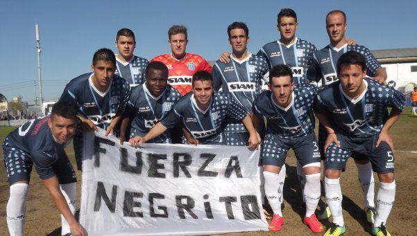 Victoriano Arenas no pudo jugar su primer amistoso antes de su ... - DiarioPopular.com.ar