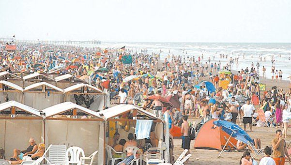 Casi dos millones de turistas fueron al Partido de la Costa - DiarioPopular.com.ar