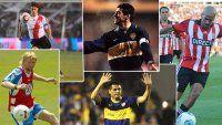 5 futbolistas que se retiraron y volvieron a jugar