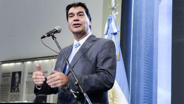 Cumbre de intendentes peronistas en Resistencia