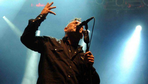 Las 5 mejores letras de Ricardo Iorio