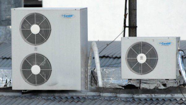 Se registró nuevo récord de demanda energética