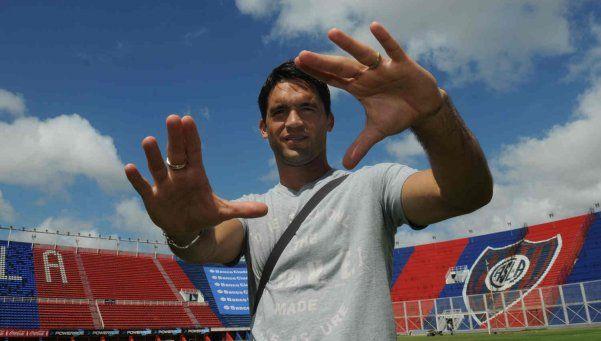 Matías Caruzzo: Es difícil mantener un nivel futbolístico siempre