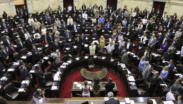 Diputados aprobó la creación de Yacimientos Carboníferos Fiscales