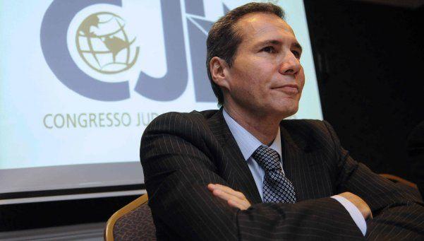El Gobierno intenta darle impulso al caso Nisman